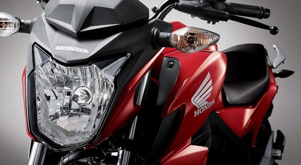 cakpoercom - honda cbtwister 250 merah headlamp